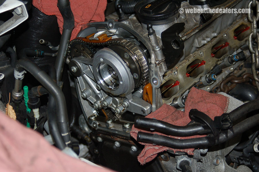 Satisfied Clients - RayTeam fixed the Engine Problem! Rayteam is an Audi, BMW and VW engine and transmission specialist in Boston/ Waltham - Professional VW car service